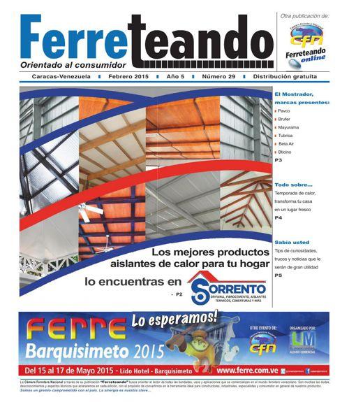 FERRETEANDO-Edic 29