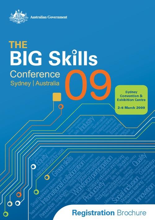 Dennis Big Skills Conference