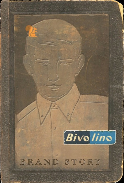 Bivolino Brand Book