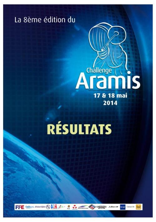 Résultats Aramis 2014