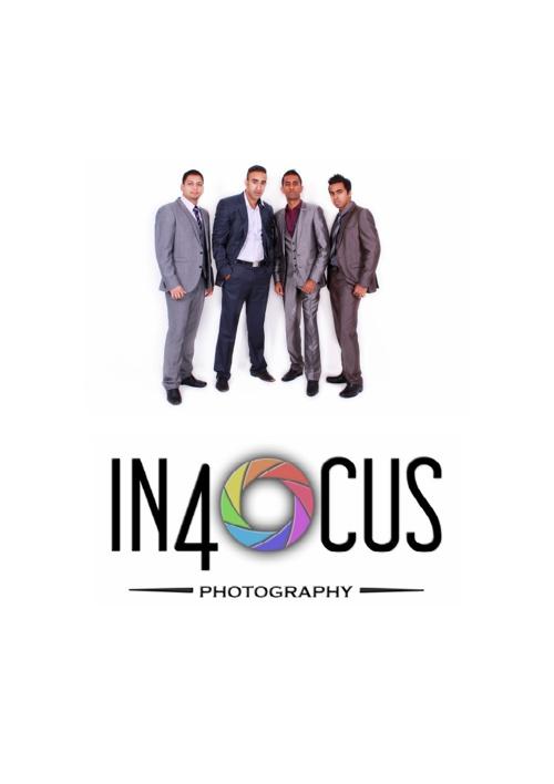 (IN4OCUS) Meet The Team V2