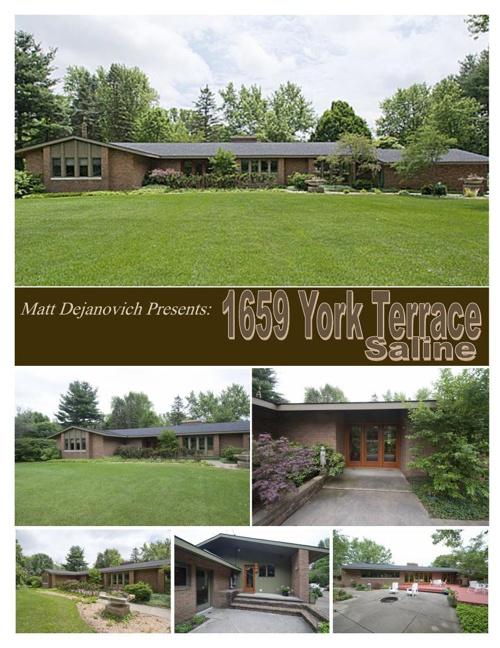 1659 York Terrace