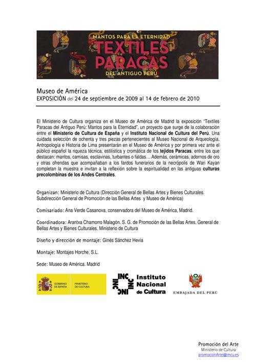 Textiles_Paracas