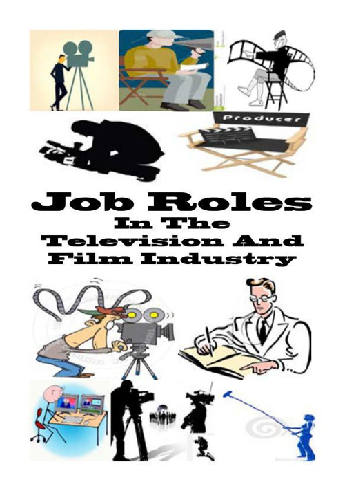 My job role booklet