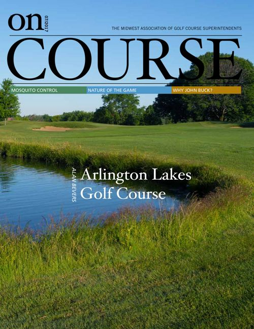 On Course July 2017