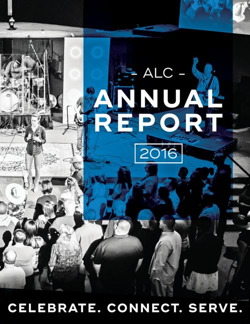 ALC Annual Report 2016