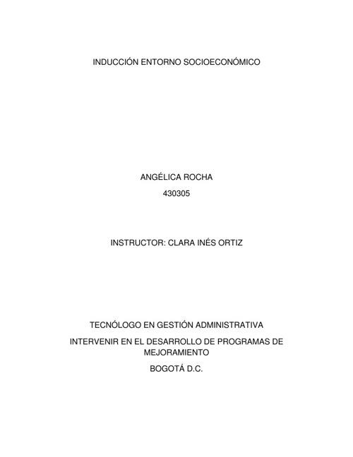 Ensayo Por Angelica Rocha