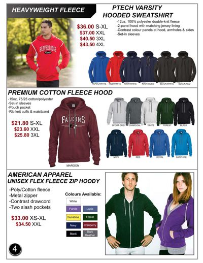 2016-2017 Campus Collection