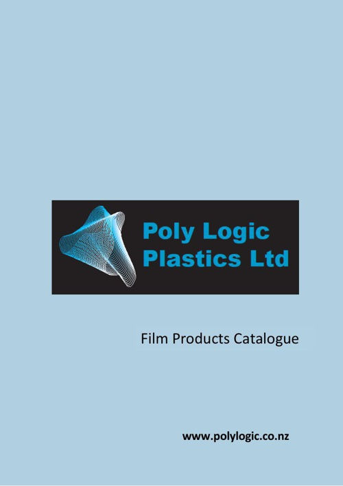 Film Products Catalogue