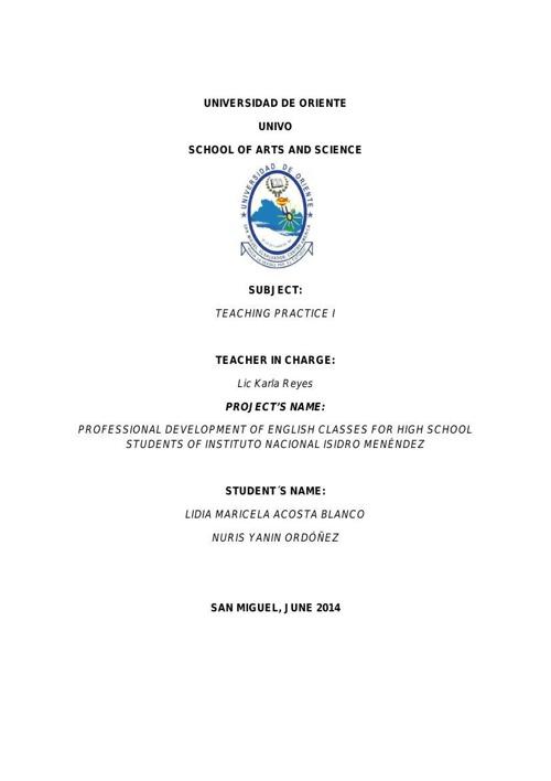 MEMORY REPORT.HIGH SCHOOL (2)