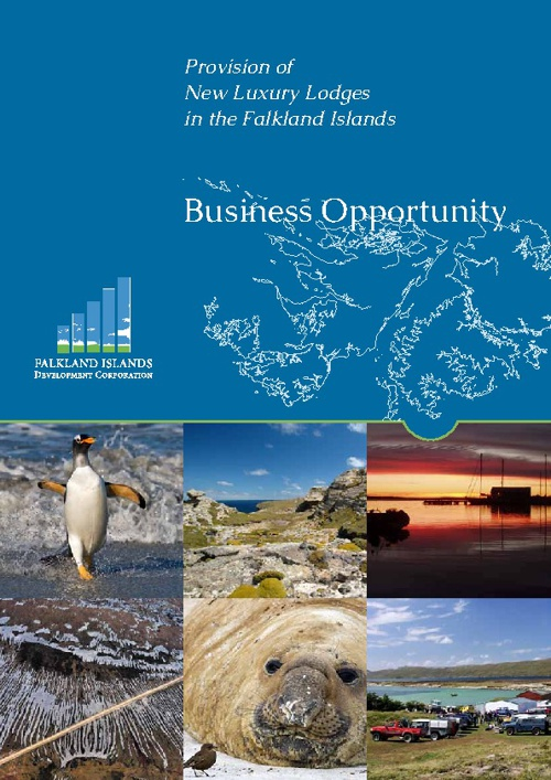 FIDC: Luxury Lodge Investor Prospectus