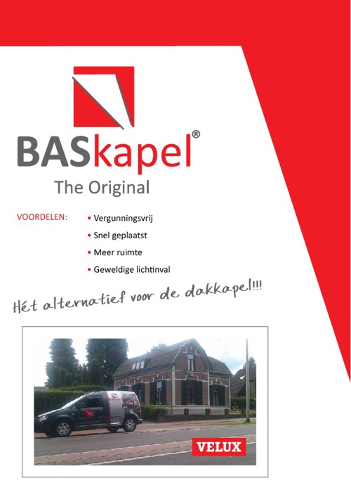 Baskapel