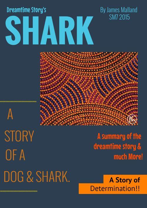 Shark Dreamtime Assessment