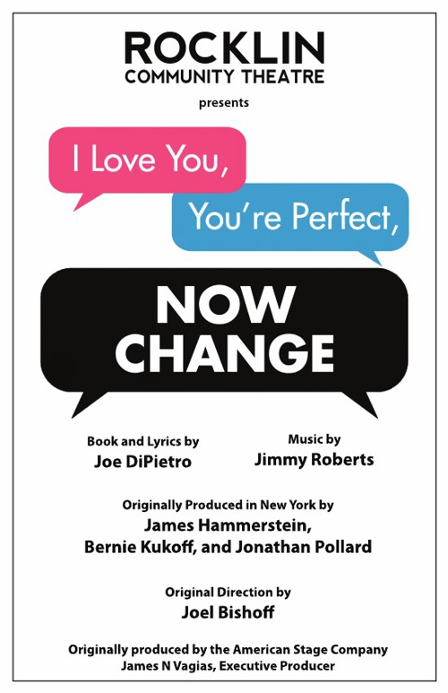 I Love You, You're Perfect, Now Change EXAMPLE NOT FINAL