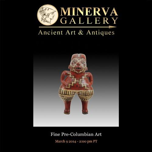 Fine Pre-columbian Art Auction
