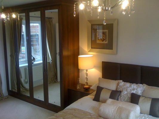 Superior Bedrooms Brochure