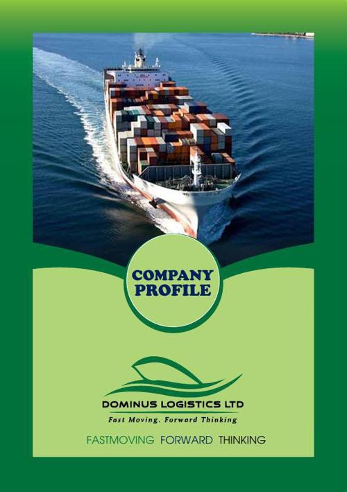 Dominus Logistics Company Profile