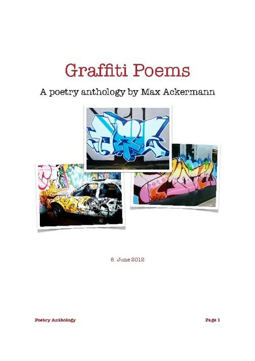 Graffiti Poems
