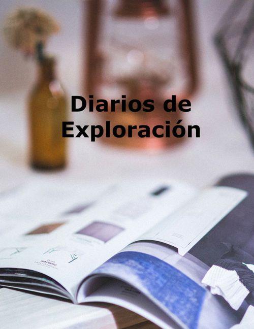 2 Diarios de Exploracion