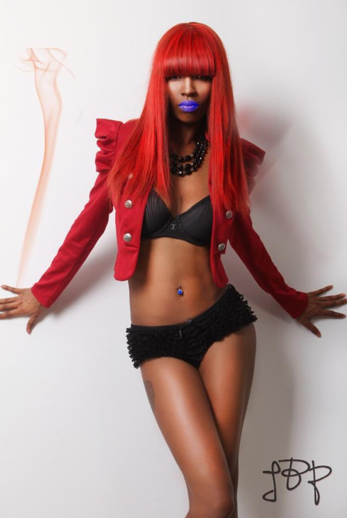 Viral Review Beautiful People EZine (Aug. 2013)