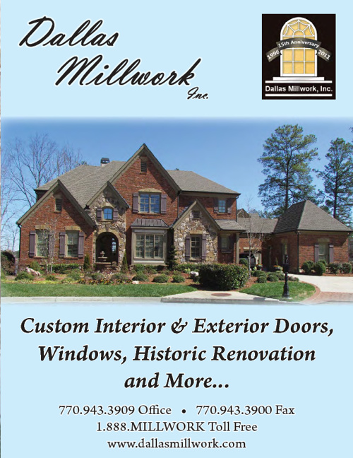 Dallas Millwork, Inc.