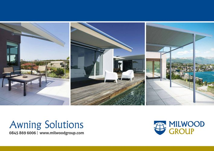 The Milwood Group - Awnings Solutions