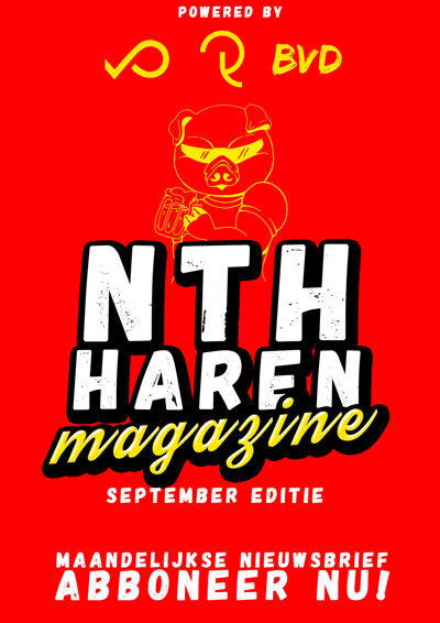 NTH Magazine - September 2015