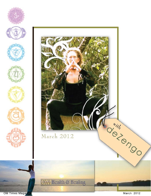 Health & Wellness March 2012