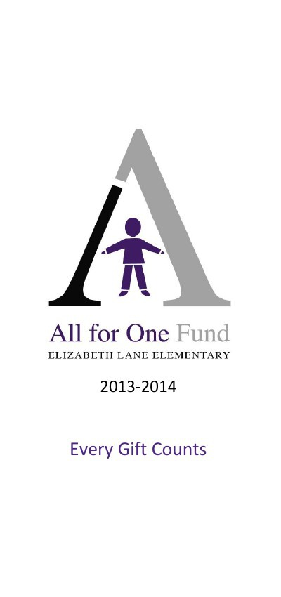 All for One Fund