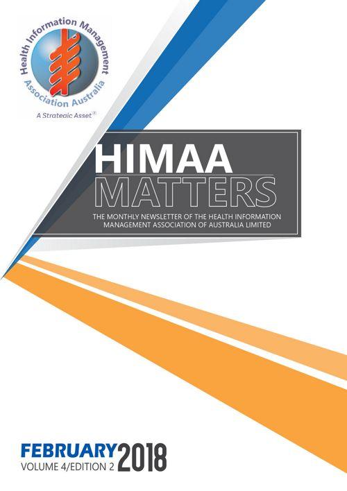 HIMAA_Matters_February_2018