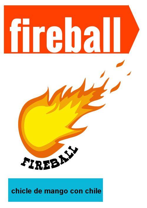 Catalogo Fireball