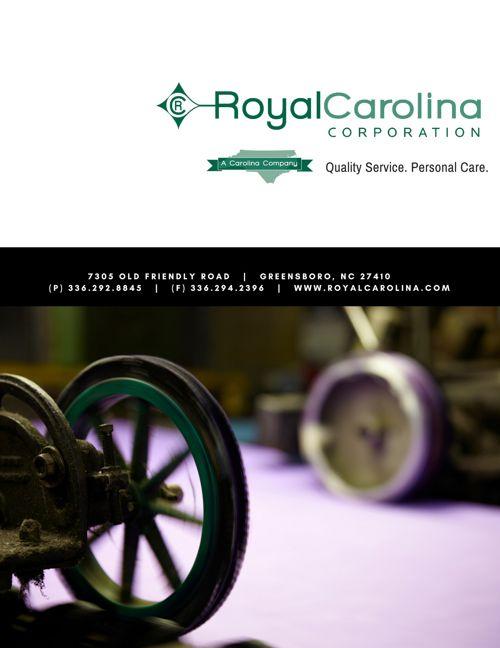 Royal Carolina Magazine 2