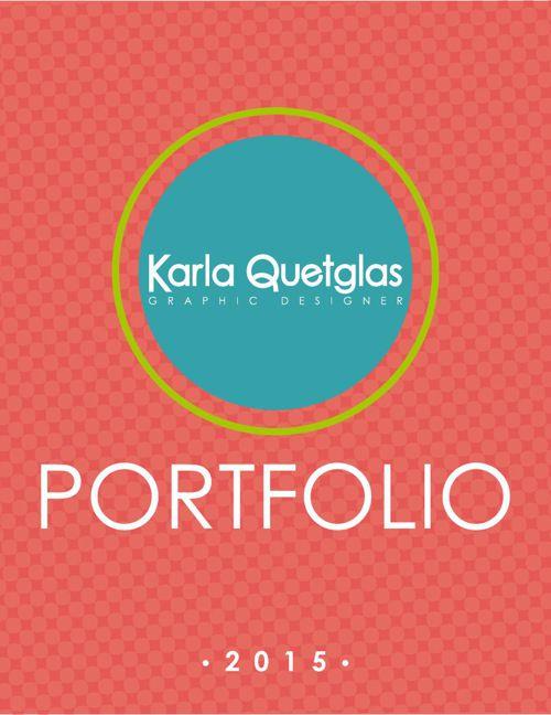ProtfolioKarlaQuetglas