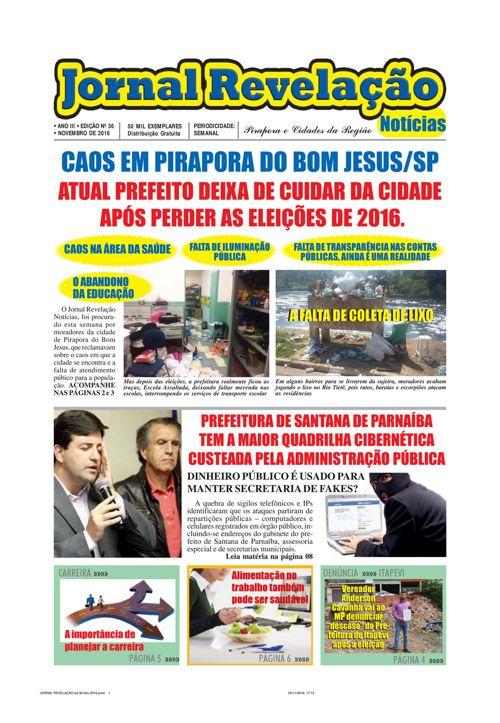 JORNAL REVELAÇÃO ed 36 Nov 2016-3