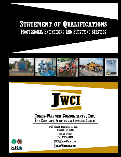 JWCI - General Statement of Qualifications 2012