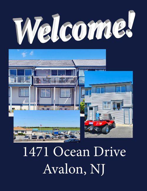 1471 Ocean Drive Brochure