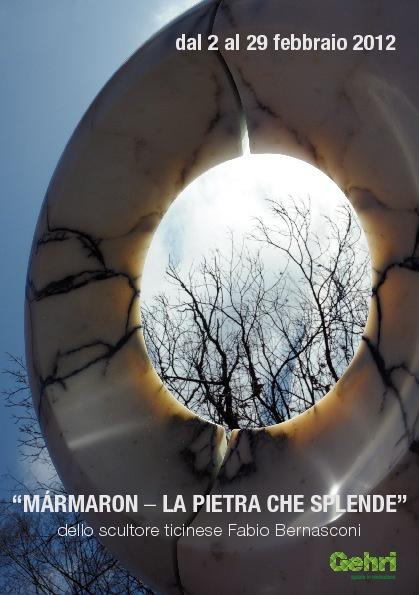 """Guida alla mostra """"Mármaron - La pietra che splende"""""""