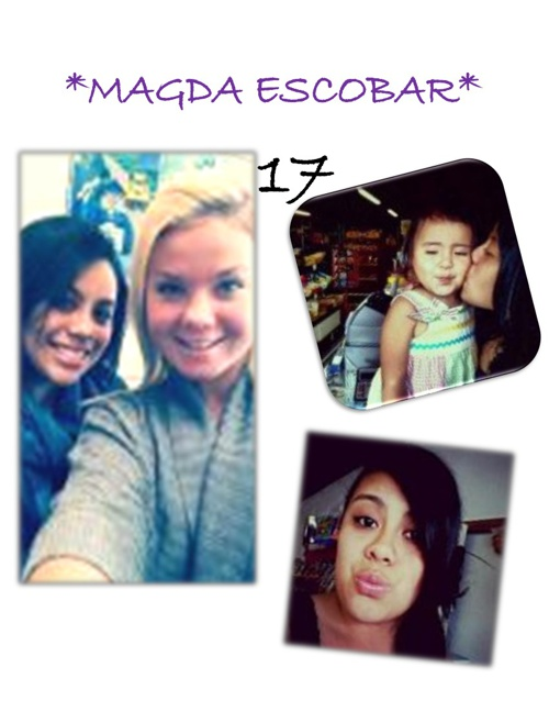 All About Magda Escobar