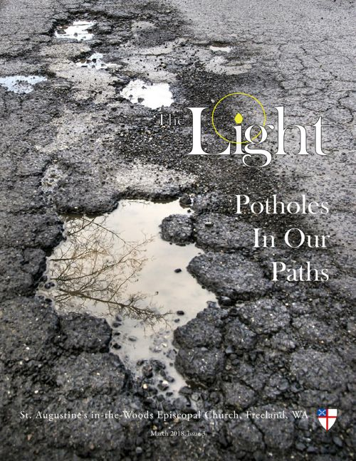 The Light March 2018