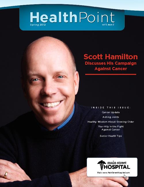 Healthpoint Scott Hamilton