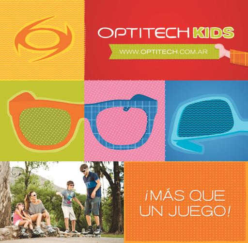 Catálogo Optitech Kids