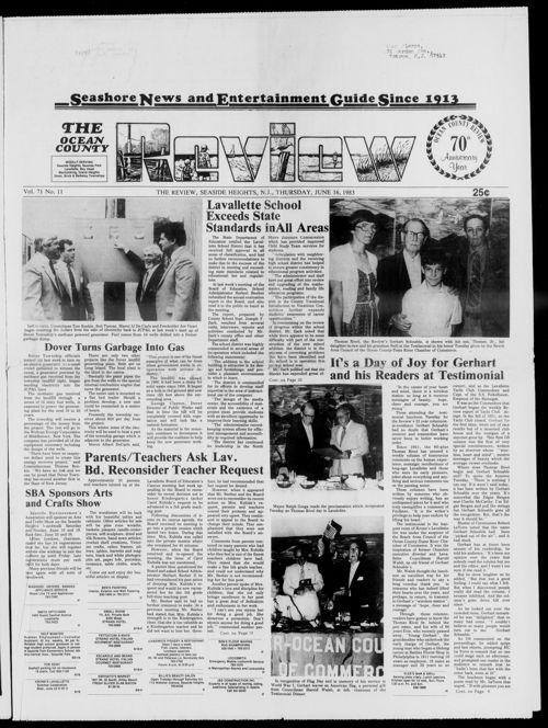Review June 1983