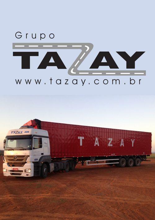 Tazay Transportes