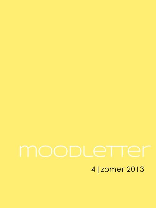 MOODLETTER 4