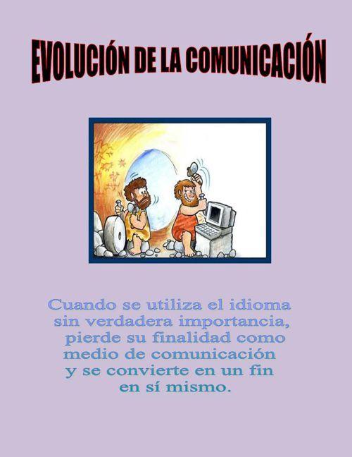 LA+HISTORIA++DE+LA+COMUNICACIÓN