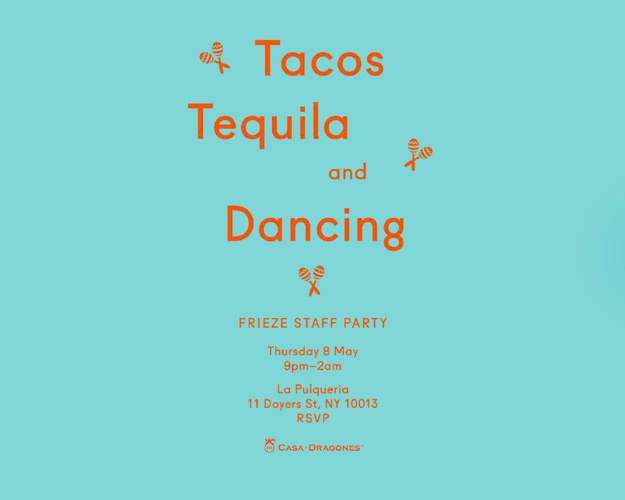 Tacos Tequila and Dancing