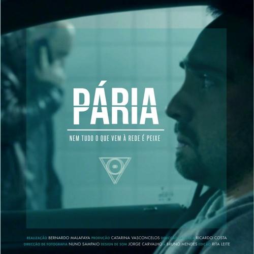 Convite PÁRIA