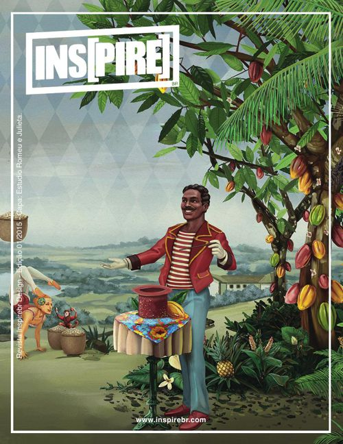 Revista Inspirebr - MAR-JUN