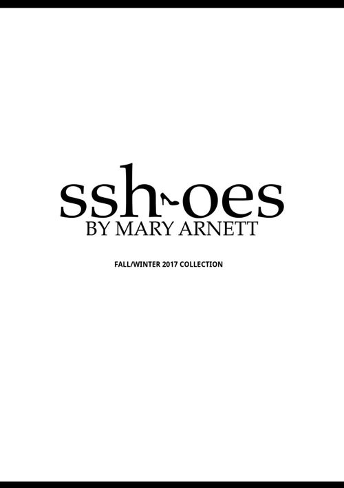 F/W '17 Ssh-oes Collection