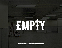 empty (book test)